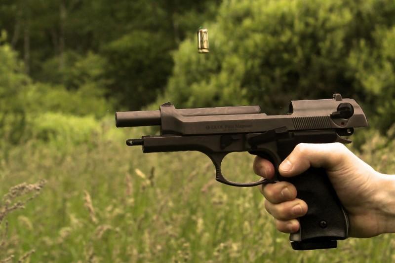 Optimal sikkerhet med skuddsikker vest