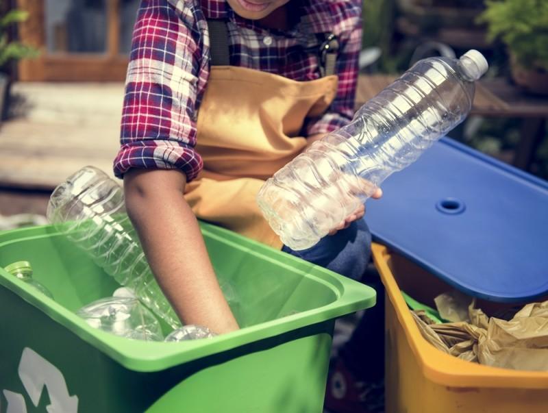Avfallsbøtter for din bedrift