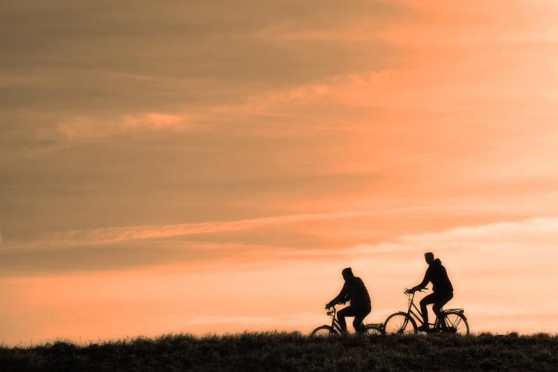 Finn din nye sykkel i dag