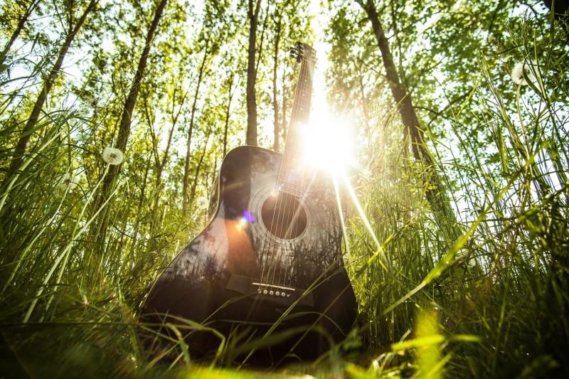 Finn din nye gitar i dag