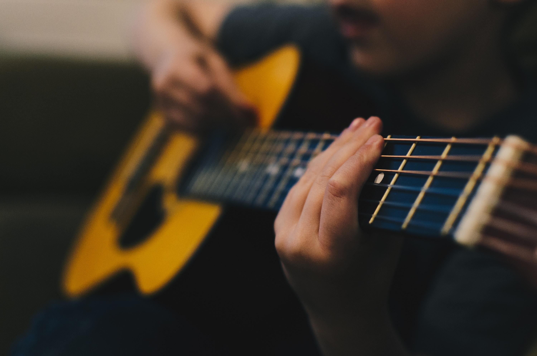 Musikkinstrumenter for alle